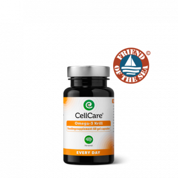 Omega-3 Krill