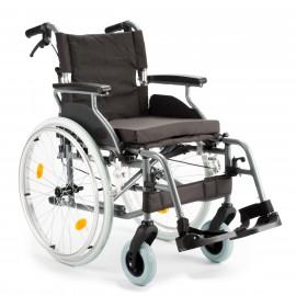 MultiMotion M5 aluminium rolstoel