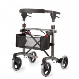 Multi-Motion lichtgewicht design rollator