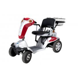 Tzora TItan 4 Scooter