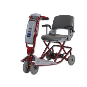 Tzora Lite scooter